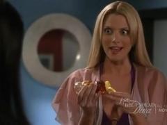 April Bowlby,Lina Esco in Drop Dead Diva[TV] (2009)