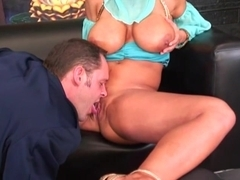 RawVidz Video: Busty Whore Rides Hard Dick
