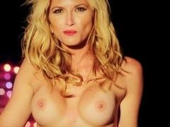 Lauren McKnight - Thanksgiving Special 2012