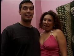 mother I'd like to fuck gangbanged by an oriental boy-friend