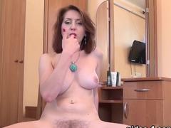Best pornstar in Hottest Solo Girl, Masturbation porn scene