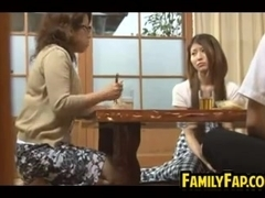 Horny Asian Step ###ter