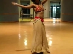 Andrilisa Stomach Dancing- Midst Eastern Night
