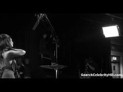 Maia Thomas and Katherine Hicks - Black & White & Sex