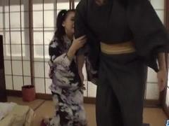 Yui Oba superb porn adventure caught on cam