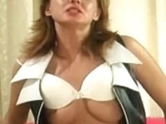 Unattractive mamma seduction