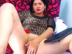 sensual dana secret clip on 06/21/2015 from chaturbate