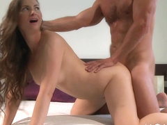 Mom xxx: Early morning love making