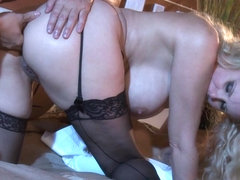 Lorelei Lee In Sex, Scene 3
