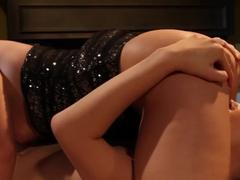 Hottest pornstar Kimberly Kane in Best Fingering, Lesbian xxx scene