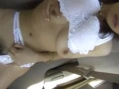 Amazing Japanese slut Alice Hoshi in Horny Big Tits, Dildos/Toys JAV movie