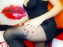 kellykiss intimate record on 1/28/15 17:30 from chaturbate
