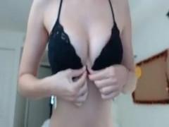 Amateur video - Ana #1
