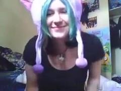 Webcamz Archive - Emo cute Cutie