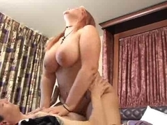 Large titty hotties acquires screwed for u big beautiful woman fans