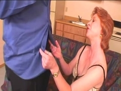 ANAL FOR A REDHEAD AGED