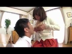 Kahala Minako-Breast Milk When Squeezed So Much