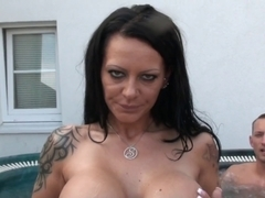 Mother I'd Like To Fuck Needs Her Dose Of Jizz