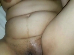 Fat Amateur Gets her Ass Hole Penetrated HD