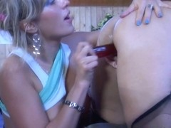 GirlsForMatures Scene: Kathleen B and Nora