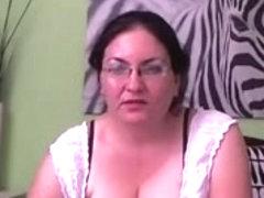My big boobs look great on webcam