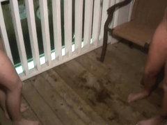 SpringBreakLife Video: Drunk And Naked
