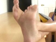 Foot N15
