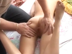 My blonde babe loves my cock