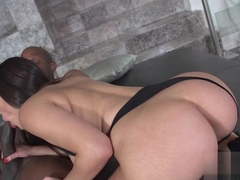 Incredible pornstar in Hottest Rimming, Big Ass porn movie