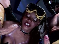 Amazing pornstars Jordan Pryce, Jasmine Webb in Crazy Stockings, Pornstars porn clip
