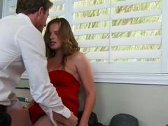 Jillian Janson & Ryan Mclane in Naughty America