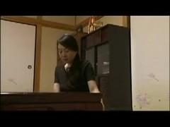 Japanese kinky mature moe osawa