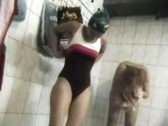 Hidden Camera Video. Dressing Room N 139