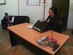 slutty secretaries