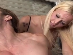 Great Hardcore Anal x-rated mov. Enjoy my favorite scene