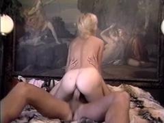 Bunny Bleu, Chanel Price, Rachel Ryan in classic xxx video