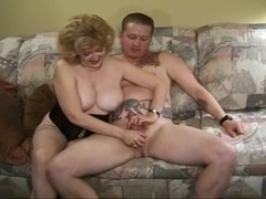 Kitty Foxx - My Dream Of Mature - FAN COMPILATION