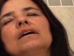 Excellent Hardcore Ass to mouth sex film. Bon Appetit