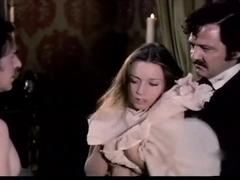 Christina Paul,Domini Blythe,Serena Weber in Vampire Circus (1972)