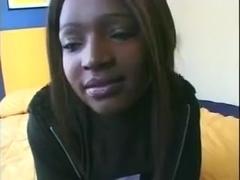Ebony casting