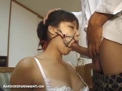 HardcorePunishments Video: Let Me Please You, Sir