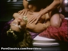 Valerie Franklin in The Seduction of Lacey Bodin Video