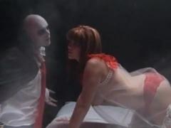 Jacqueline Smith,Sugar Cox,Katherine Von Forelle in Vampegeddon (2010)