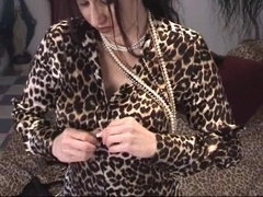 Trinity-Productions: Finger Fucked In Blousse And Hose
