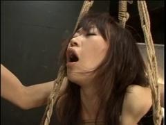 Drubbing and Face Slapping - Manami Hasegawa