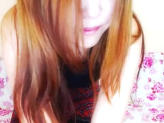 davonkim dilettante record on 02/02/15 07:18 from chaturbate