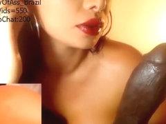butt brazil secret record on 01/19/15 00:39 from chaturbate