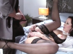 Real Wife Stories: Jayden's Revenge. Jayden Jaymes, Johnny Sins