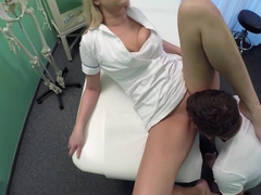 Best pornstar in Exotic Voyeur, Medical adult scene