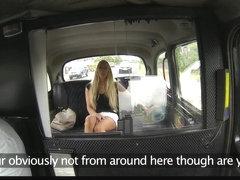 Fake Taxi Taylor